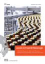 Food & Beverage Product Brochure