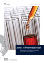 zenon Pharmaceutical Product Brochure